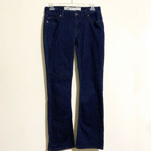 Charlotte Russe Everyday Boot Cut Jeans Sz 6